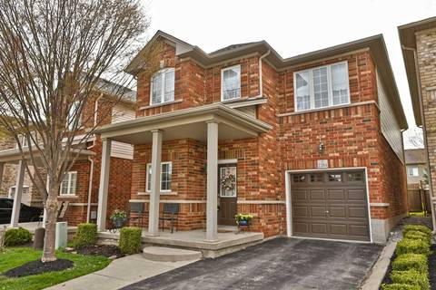House for sale at 2284 Spence Ln Burlington Ontario - MLS: W4444367