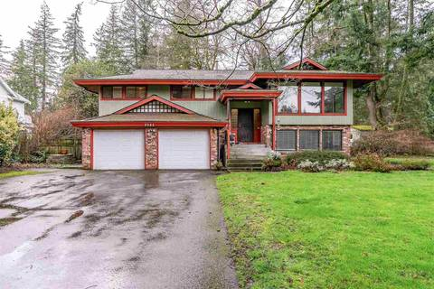 House for sale at 2285 173 St Surrey British Columbia - MLS: R2366158