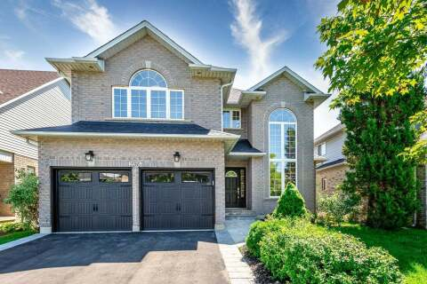 House for sale at 2285 Ridgeview Ct Burlington Ontario - MLS: W4904086