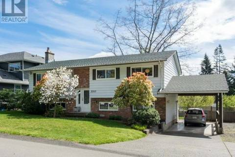 House for sale at 2285 Robb Ave Comox British Columbia - MLS: 453645