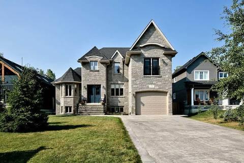 House for sale at 2285 Shore Ln Wasaga Beach Ontario - MLS: S4530245