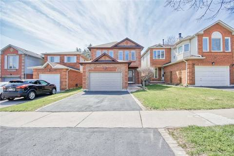 House for sale at 2285 Wildwood Cres Pickering Ontario - MLS: E4748771