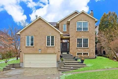 House for rent at 2286 Hemmingway Dr Burlington Ontario - MLS: W4669734