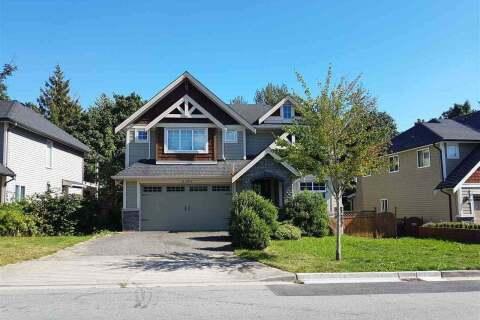House for sale at 2286 Merlot Boulevard Blvd Abbotsford British Columbia - MLS: R2502016