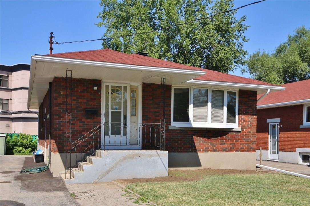 For Sale: 2286 Utah Street, Ottawa, ON | 3 Bed, 2 Bath House for $390,000. See 20 photos!