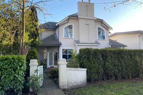 Townhouse for sale at 2286 14th Ave W Vancouver British Columbia - MLS: R2446751