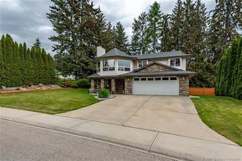 House for sale at 2287 Catt Ave Lumby British Columbia - MLS: 10182904