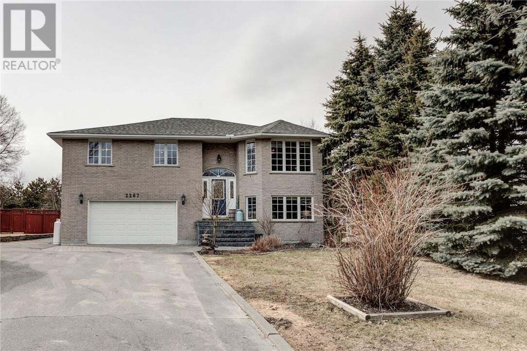 House for sale at 2287 Fleming St Val Caron Ontario - MLS: 2085006
