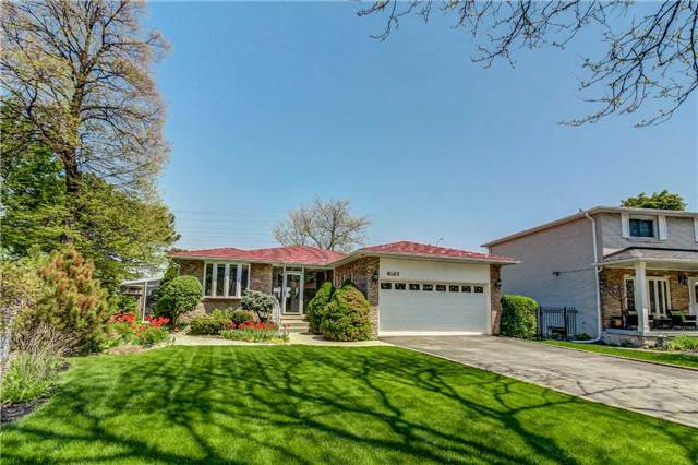 Removed: 2287 Springfield Court, Mississauga, ON - Removed on 2018-05-26 06:00:22