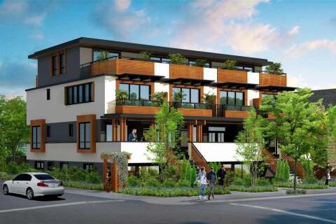 Townhouse for sale at 2288 33rd Ave E Vancouver British Columbia - MLS: R2503481