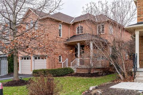 House for sale at 2288 Foxfield Rd Oakville Ontario - MLS: W4669193