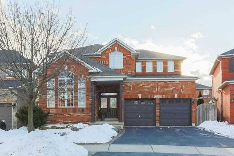 House for sale at 2288 Foxhole Circ Oakville Ontario - MLS: W4701172
