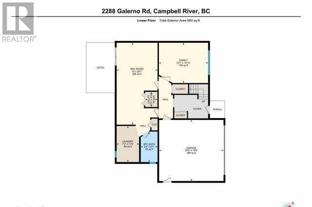 2288 Galerno Road, Campbell River | Image 2
