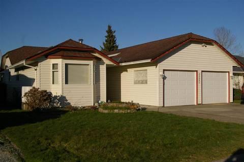 House for sale at 22880 Abernethy Ln Maple Ridge British Columbia - MLS: R2437988