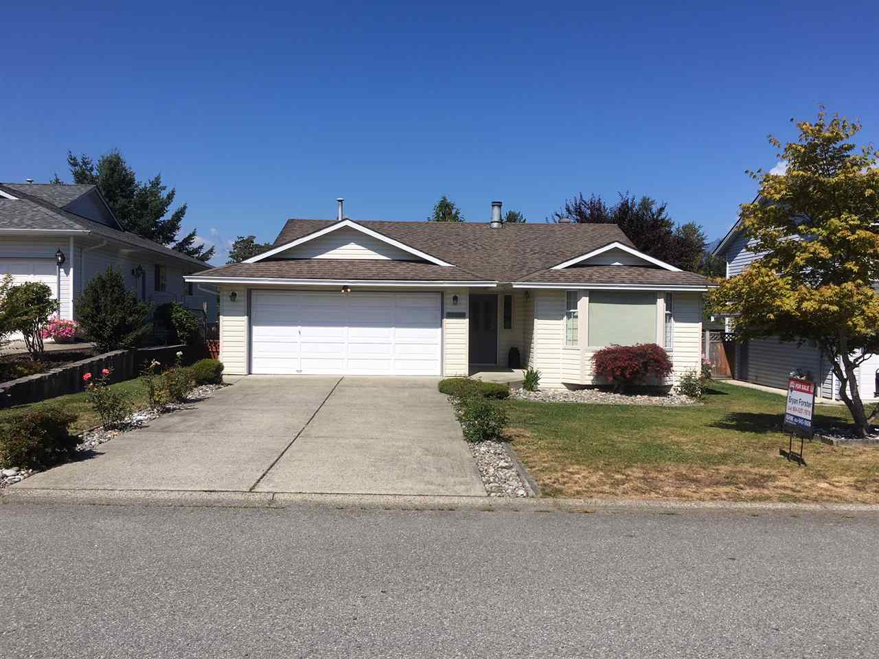 Removed: 22885 125a Avenue, Maple Ridge, BC - Removed on 2018-11-02 05:57:18