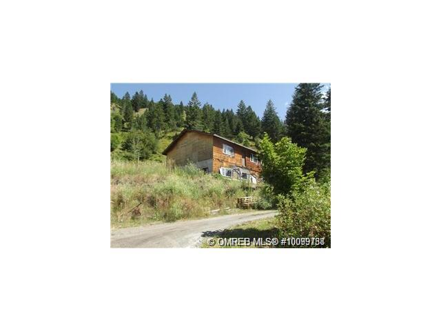 Removed: 2289 Chase Falkland Road, Falkland, BC - Removed on 2018-05-06 10:04:53