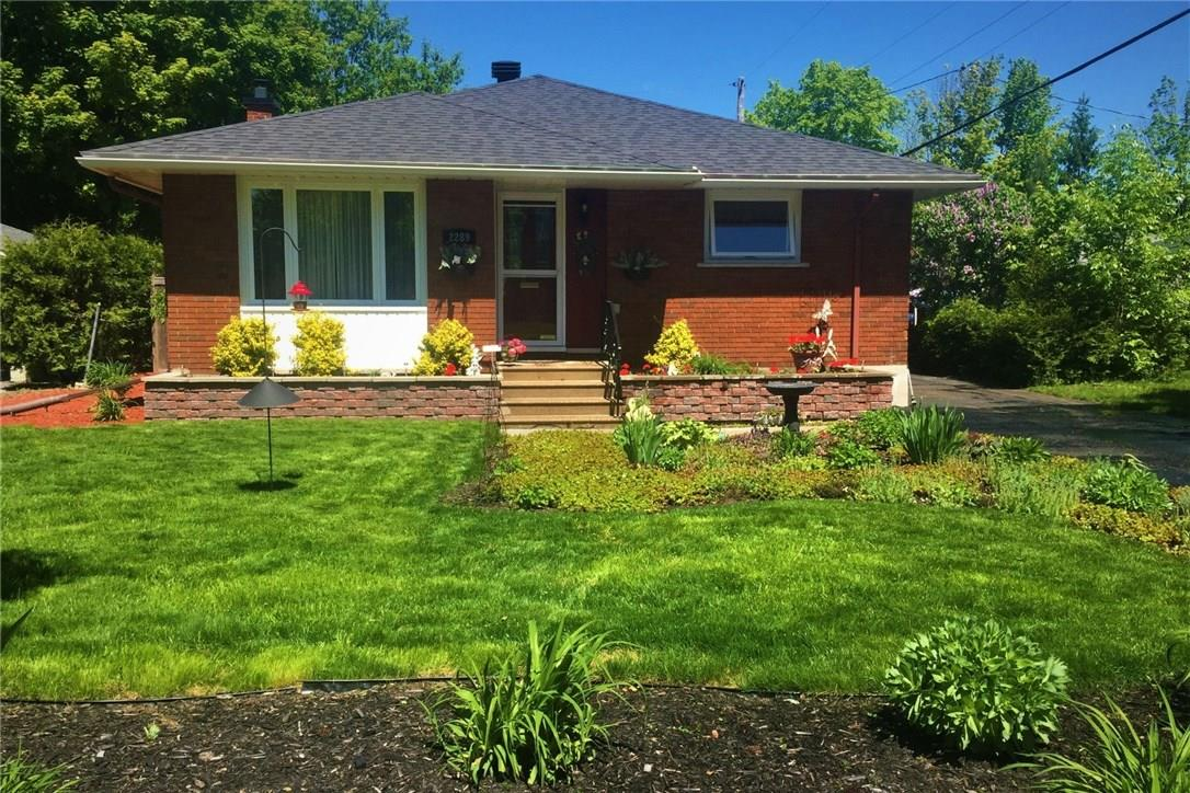 Removed: 2289 Kay Street, Ottawa, ON - Removed on 2019-07-09 08:36:26