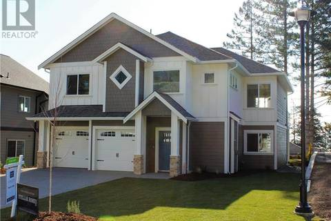 House for sale at 2289 Mountain Heights Dr Sooke British Columbia - MLS: 407995