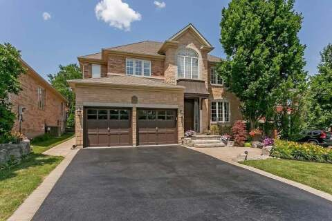 House for sale at 2289 Rockingham Dr Oakville Ontario - MLS: W4819060
