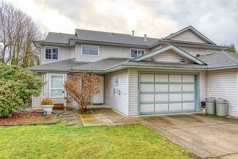 Townhouse for sale at 22892 Purdey Ave Maple Ridge British Columbia - MLS: R2437431