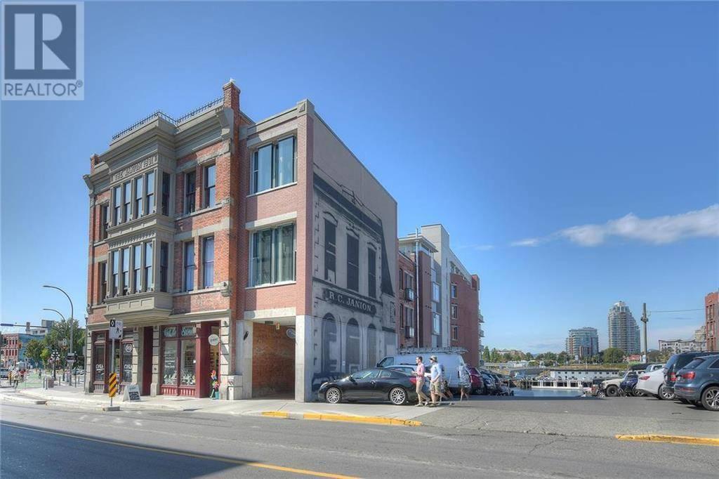 Condo for sale at 1610 Store St Unit 228a Victoria British Columbia - MLS: 415547