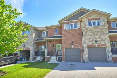 Townhouse for sale at 228 Crawford St Barrie Ontario - MLS: S4780563
