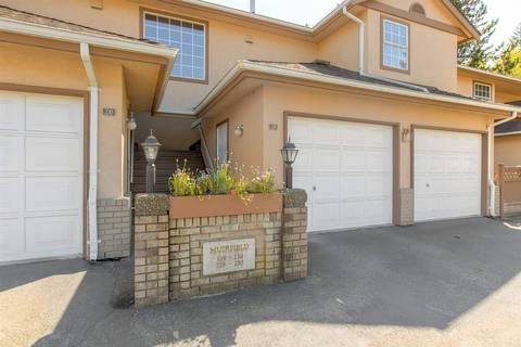 Townhouse for sale at 14861 98 Ave Unit 229 Surrey British Columbia - MLS: R2395310