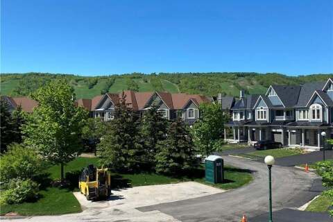 Residential property for sale at 171 Snowbridge Wy Unit 229 The Blue Mountains Ontario - MLS: 266446