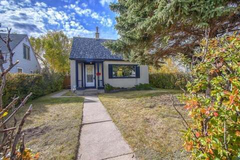 House for sale at 229 21 Ave NE Calgary Alberta - MLS: A1037166