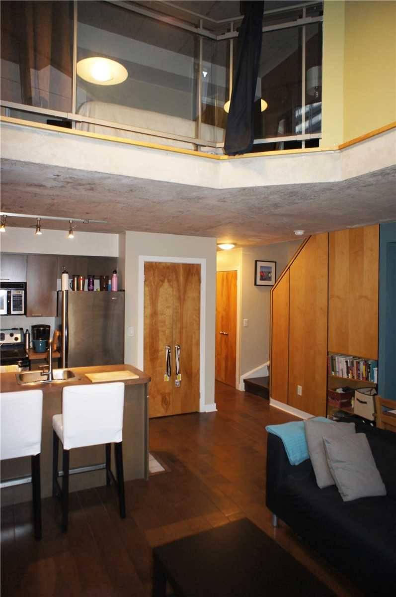 Space Lofts Condos: 255 Richmond Street East, Toronto, ON