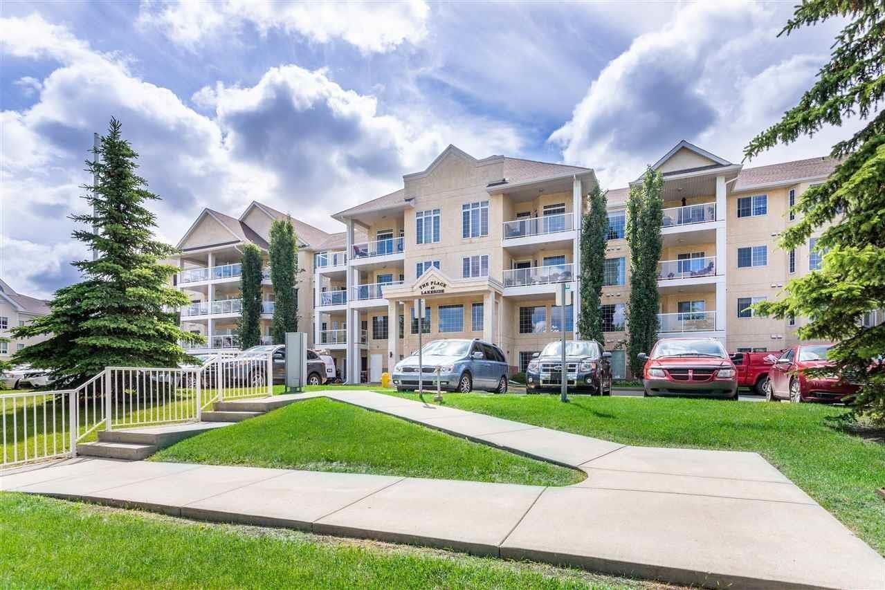 Condo for sale at 2741 55 St NW Unit 229 Edmonton Alberta - MLS: E4221545