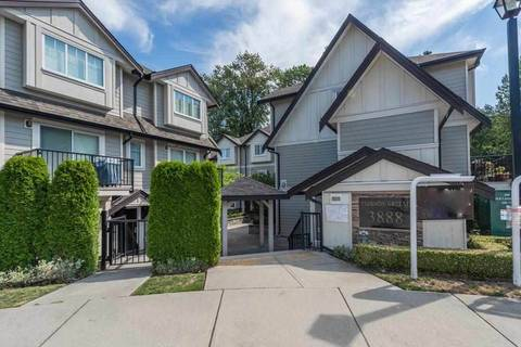 Townhouse for sale at 3888 Norfolk St Unit 229 Burnaby British Columbia - MLS: R2358531