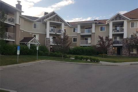 Condo for sale at 428 Chaparral Ravine Vw Southeast Unit 229 Calgary Alberta - MLS: C4255625