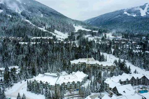 Condo for sale at 4905 Spearhead Pl Unit 229 Whistler British Columbia - MLS: R2428819