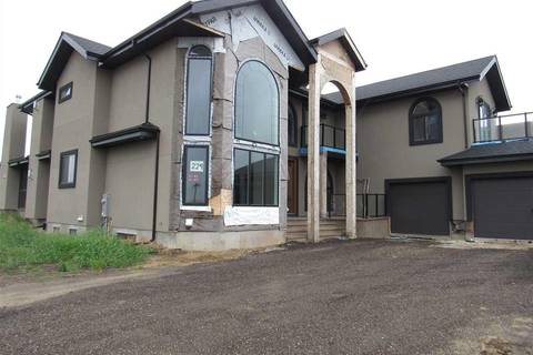 House for sale at 54302 Range Rd Nw Unit 229 Rural Sturgeon County Alberta - MLS: E4164489