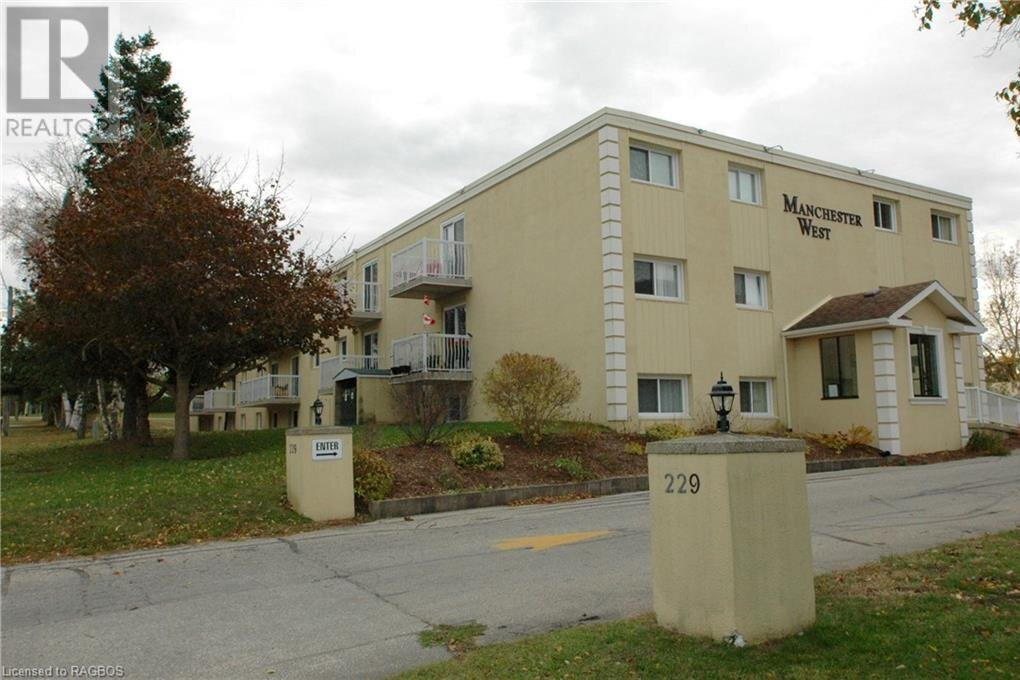 Condo for sale at 229 Adelaide St Southampton Ontario - MLS: 40046502