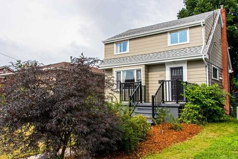 House for sale at 229 Adeline Ave Hamilton Ontario - MLS: X4535225