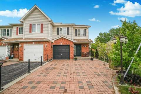 Townhouse for sale at 229 Ash St Whitby Ontario - MLS: E4790616