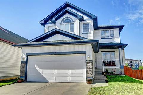 House for sale at 229 Bayside Pl Southwest Airdrie Alberta - MLS: C4253064