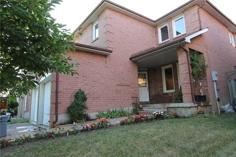 House for sale at 229 Brickstone Circ Vaughan Ontario - MLS: N4549888