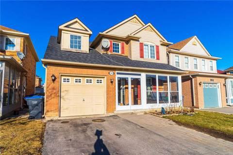 House for sale at 229 Brisdale Dr Brampton Ontario - MLS: W4718215