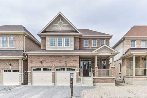 House for sale at 229 Bruce Cameron Dr Clarington Ontario - MLS: E4521795