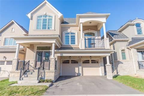 House for rent at 229 Cherryhurst Rd Oakville Ontario - MLS: W4496089