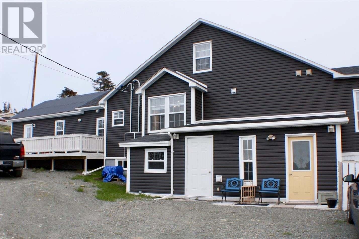 Commercial property for sale at 229 Confederation Dr Bonavista Newfoundland - MLS: 1213377