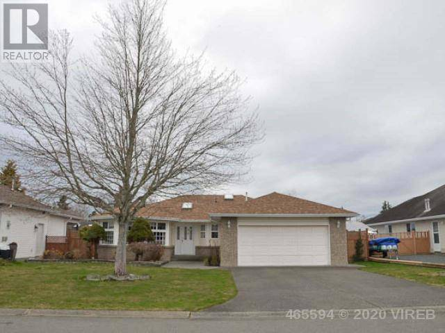 House for sale at 229 Crabapple Cres Parksville British Columbia - MLS: 465594