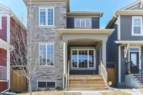 House for sale at 229 Cranford Pk Southeast Calgary Alberta - MLS: C4233261