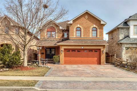House for sale at 229 Cresthaven Rd Brampton Ontario - MLS: W4405538