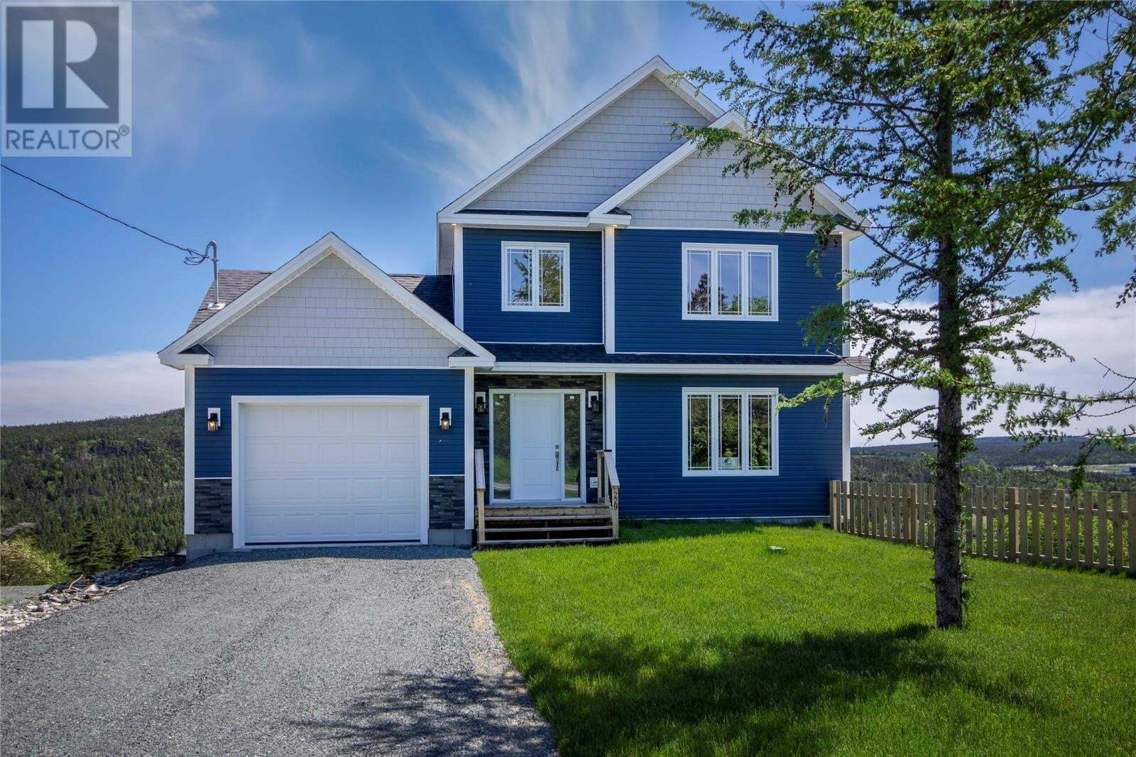 House for sale at 229 Dogberry Hill Rd Portugal Cove - St. Philips Newfoundland - MLS: 1221706