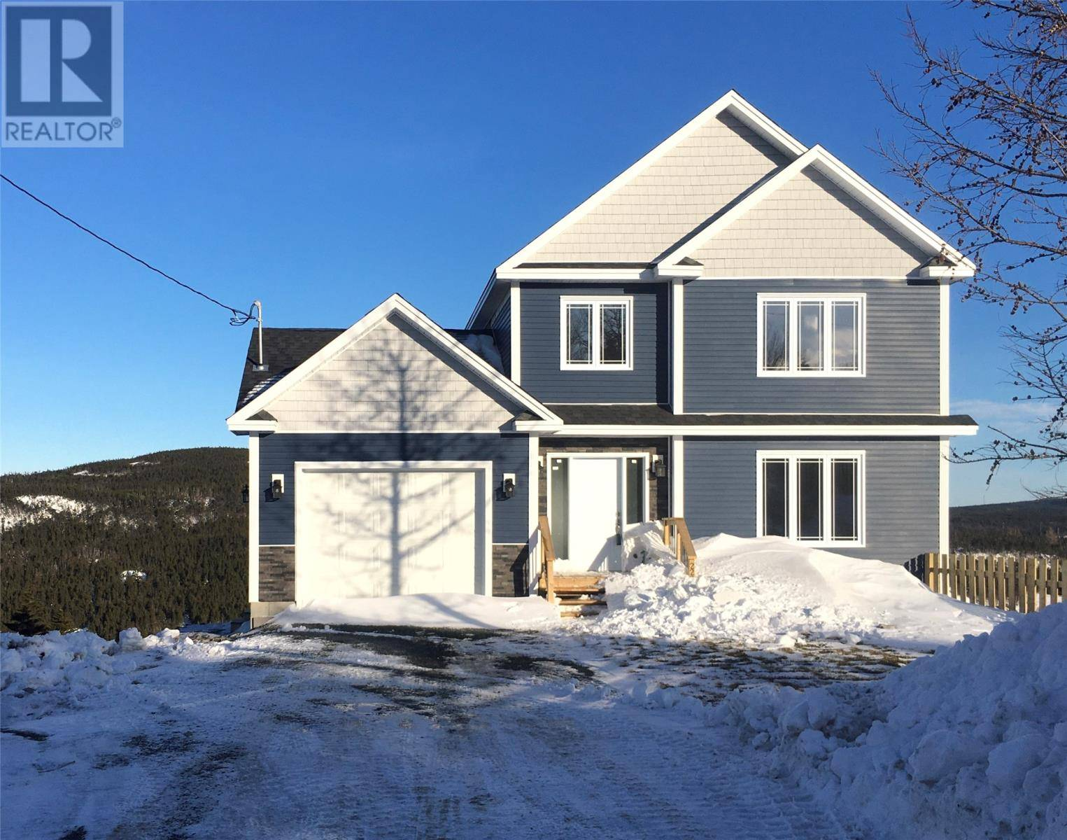 House for sale at 229 Dogberry Hill Rd Portugal Cove - St. Philips Newfoundland - MLS: 1203115
