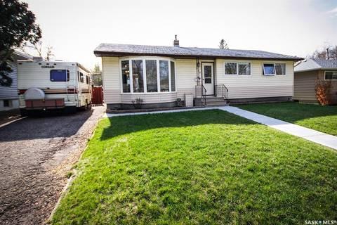 House for sale at 229 Duncan Rd Estevan Saskatchewan - MLS: SK771876